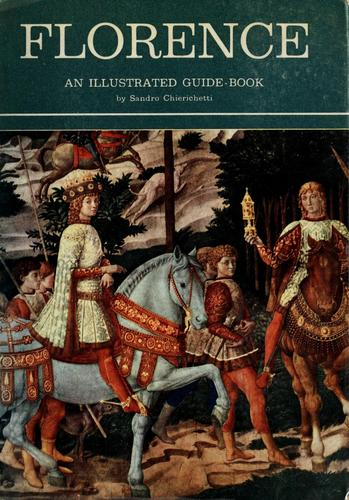 Download Florence: an illustrated guide-book.