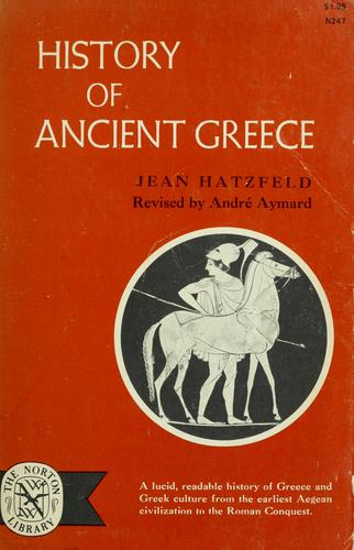 Download History of ancient Greece.