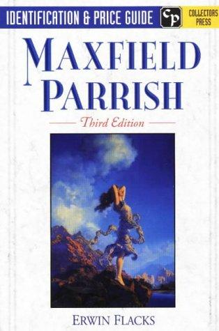 Download Maxfield Parrish identification & price guide