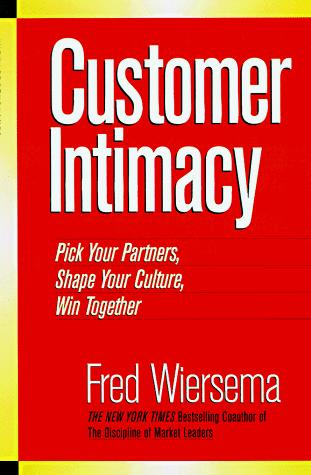 Download Customer Intimacy