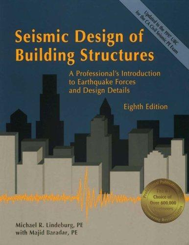 Download Seismic design of building structures