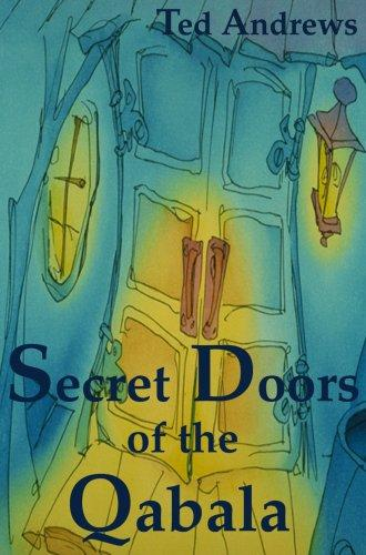 Download Secret Doors of the Qabala