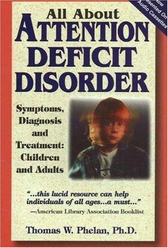 Download All About Attention Deficit Disorder