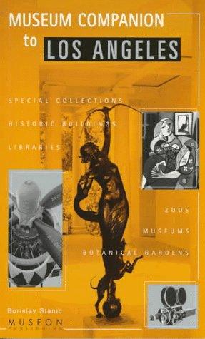 Download Museum companion to Los Angeles
