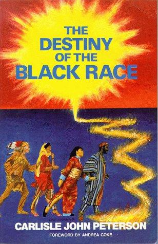 Download The Destiny of the Black Race