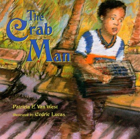 Download The crab man