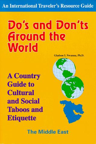 Download Do's and don'ts around the world