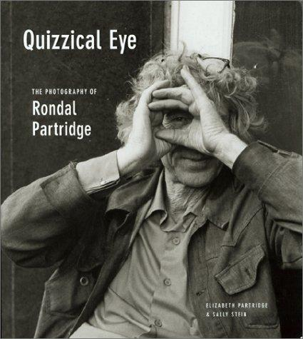 Quizzical Eye