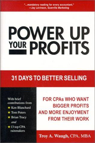 Download Power Up Your Profits