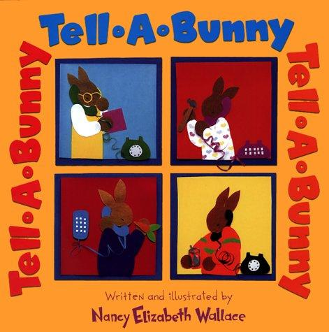 Download Tell-a-bunny