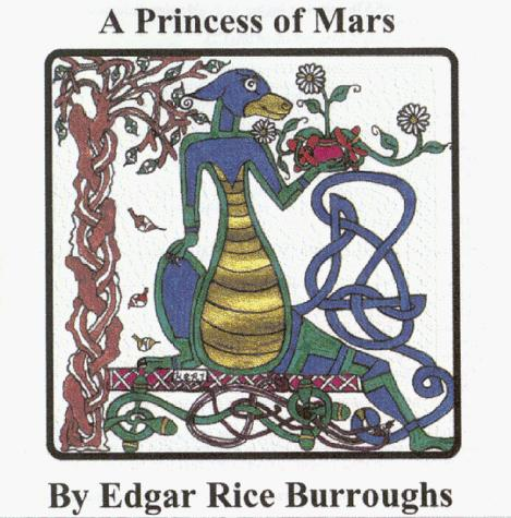 Download A Princess of Mars