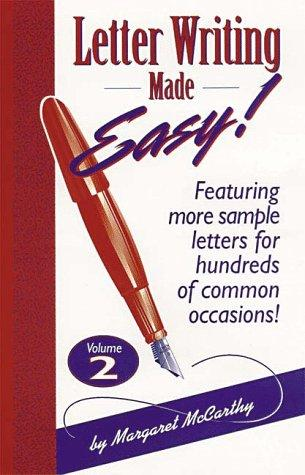 Download Letter writing made easy!