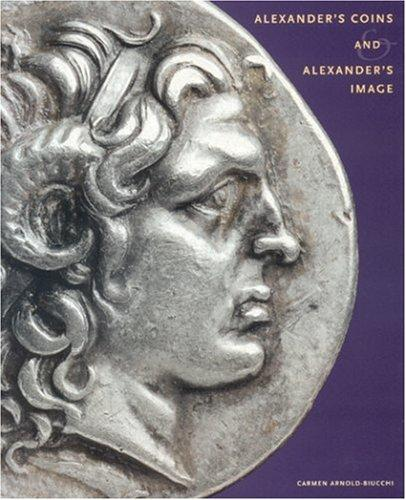 Image for Alexander's Coins and Alexander's Image