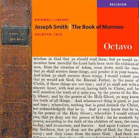 Download The Book of Mormon