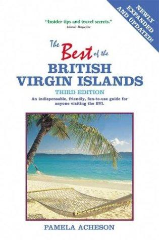 Download Best of the British Virgin Islands