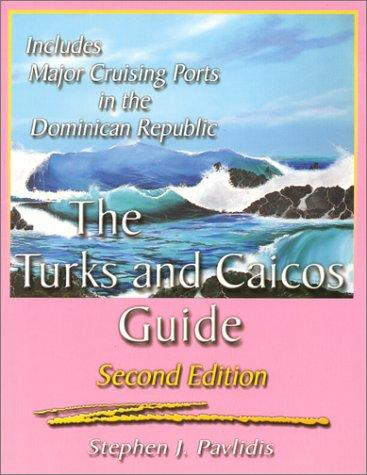 Download The Turks and Caicos guide
