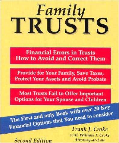 Download Family trusts