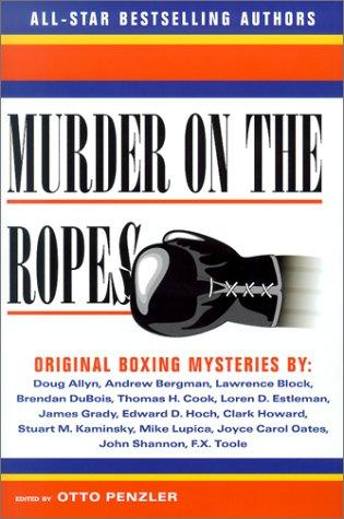 Download Murder on the Ropes