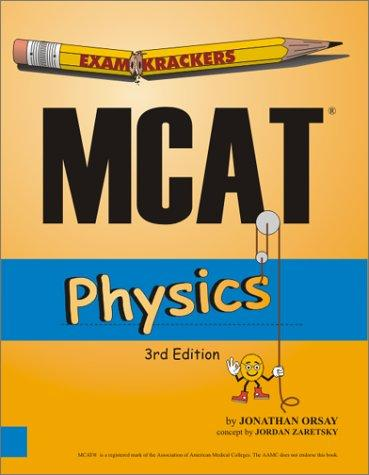 Download ExamKrackers MCAT, Vol. 5