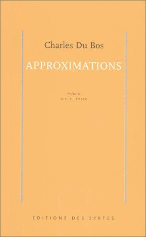 Download Approximations