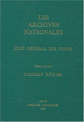 Download Les Archives nationales