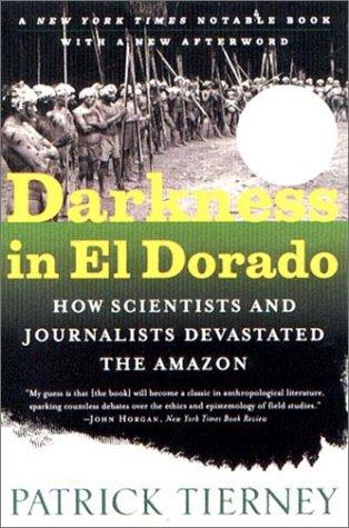 Download Darkness in El Dorado