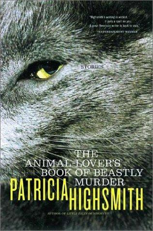 Download The animal-lover's book of beastly murder