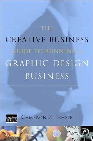 Download The creative business guide to running a graphic design business