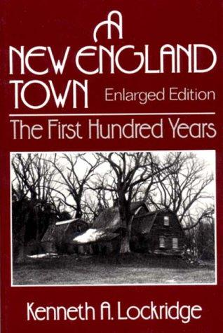 A New England town