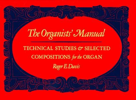 The Organists' Manual