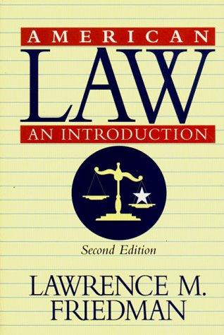 Download American law