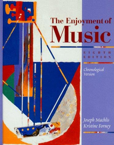 Download The enjoyment of music