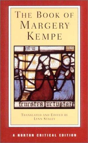 Download The book of Margery Kempe