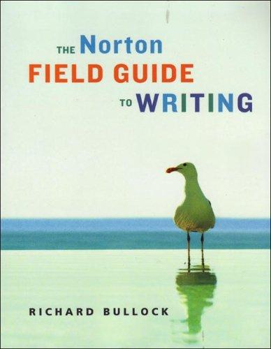 Download The Norton field guide to writing