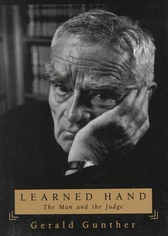 Download Learned Hand