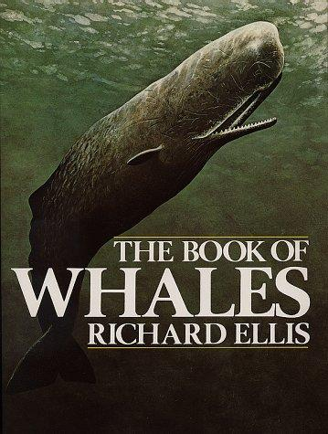 The book of whales