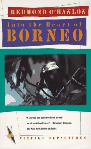 Download Into the heart of Borneo