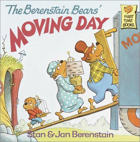 Download The Berenstain Bears' moving day