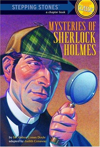 Download Mysteries of Sherlock Holmes