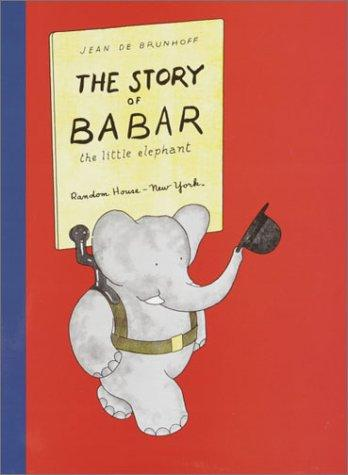 Download The story of Babar, the little elephant