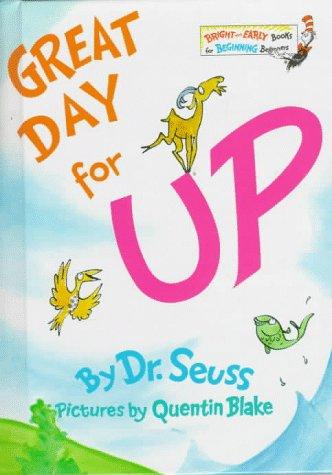Download Great day for up!