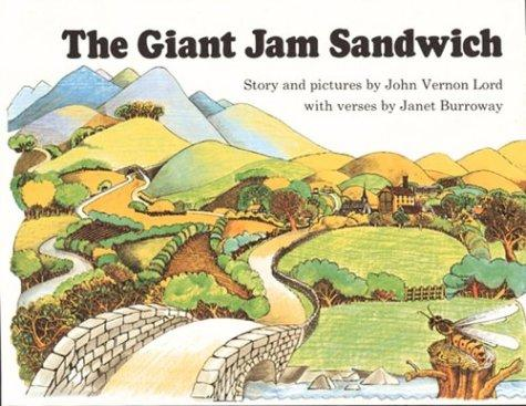 Download The giant jam sandwich.