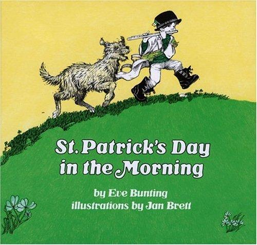Download St. Patrick's Day in the morning