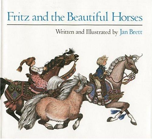 Download Fritz and the beautiful horses