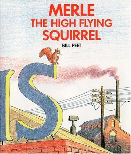 Download Merle the High Flying Squirrel