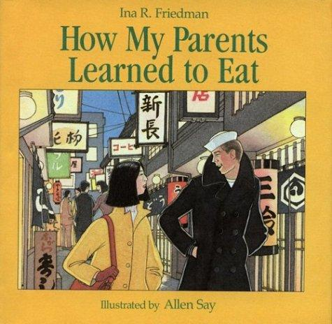 Download How my parents learned to eat