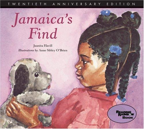 Download Jamaica's find