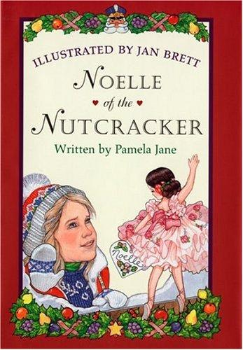 Download Noelle of The nutcracker