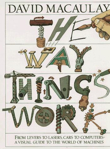 Download The way things work