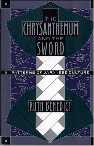 Download The chrysanthemum and the sword